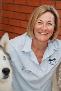 Suesie Petersen